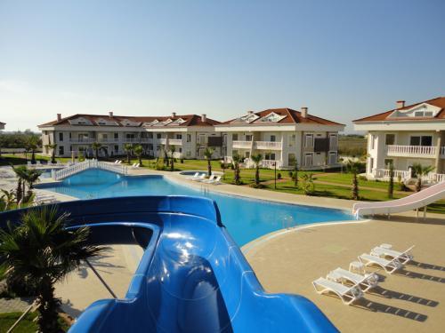 """Апартаменты """"Golf Village"""" Белек, Турция"""