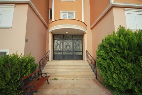 "Апартаменты ""Tores-residence"". Алания. Турция."